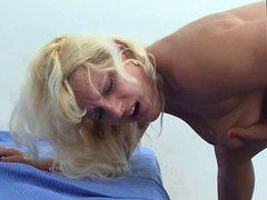 Hot Horny Euro Granny Cougar Assbanged