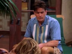 Two and A Half Men s04 e10 (time 8 30)