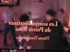 Camera espion en soiree privee ! French spycam280