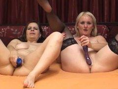 Lesbians On Cam BVR