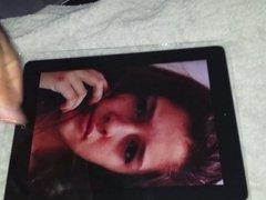 Gorgeous French Teen Facial (Helena)