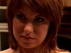 Lesbian Bukkake # 13