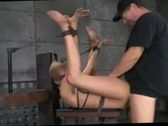 Bondage and pain