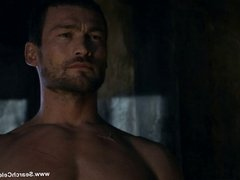 Katrina Law nude - Spartacus S01
