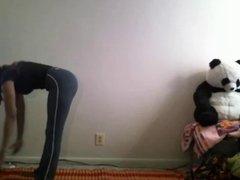 Yoga Stretching 1