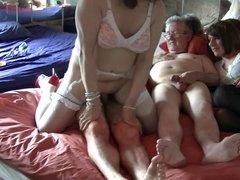 Maria Satin's Maid for Pleasure - Part 7