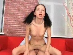 Young Russian Girl - 6