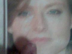 Jodie Foster cum tribute