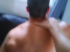 dude serenders his ass to nice cock buddy