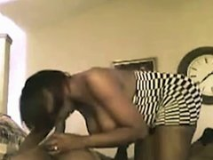 Homemade Ebony Sex