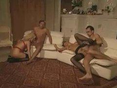 Vintage sex fantasies