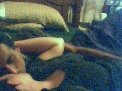 Homemade Hidden Camera: Kissing, Fondling Groping, Fingering