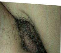 wife hairy cunt
