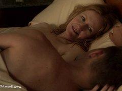 Paula Malcomson nude - Ray Donovan S02E05-08