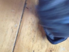 Obey Socks Wank
