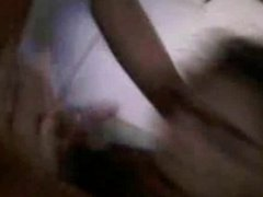 Cute girl shower her bf suck and fuck