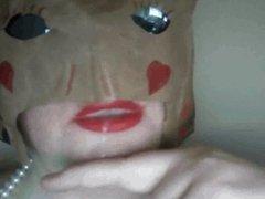 Pixie Woman Cumpilation: Pixie Woman Loves Cum