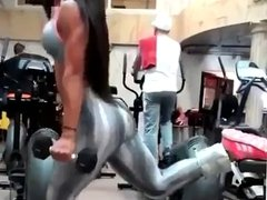 Booty Workout 1
