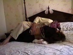 Pakistani Couple Honeymoon Sex