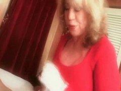 Granny Handjob #4 (Dirty Talking) 'Such a Good Errand Boy'