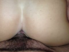 The 5th guy my gf  fucked in a row!!!