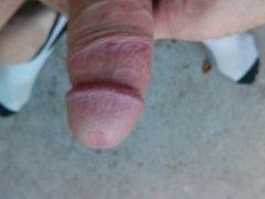 der sperma muss raus! vidange des couilles