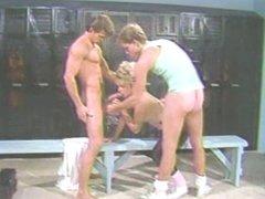 Classic Bisexual Trio