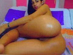 Webcam sexy teen Amazing ass Perfect body