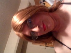 Me as a blonde 5 of 10