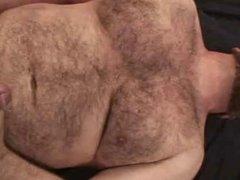 Want Some Cum? Stud Bear JohnX