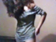 La prima volta nuda davanti a una telecamera