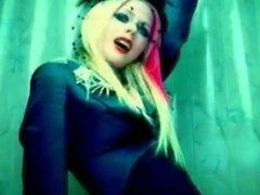 Avril lavigne jerk off challenge