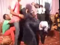 dance du monde: somalie 1