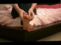 Foot Tease 3