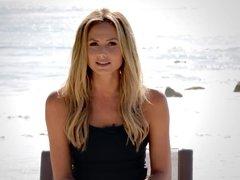 Stacy Keibler - Mens Fitness Photoshoot June 2012