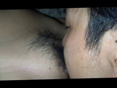 boyfriend fingers n fucking chinese girl