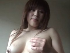 japanese lactating girl Sae