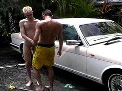 Twinks in Key West Teil 1