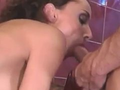 Leather Dp Anal Orgy