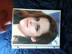 Kristen Stewart Cum Tribute 3