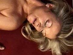 German Aged Woman In Anal Sex Video