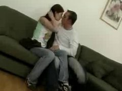Funny Teen Casting