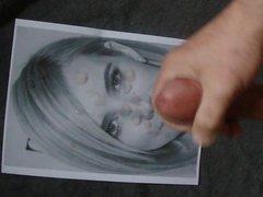 Emma Roberts tribute