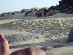 NAXOS NAKED BEACH