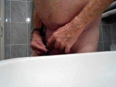 urethra dehnen