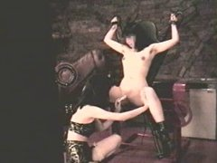 Japanese video 62 BDSM slave