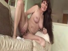 Beautiful milf solo 1