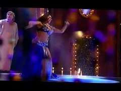 Alla Kushnir sexy Belly Dance part 142