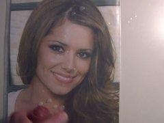 Cheryl Cole Cum Tribute