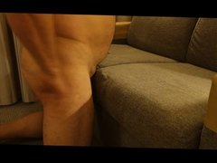 Public Slave Humiliation at Webcam